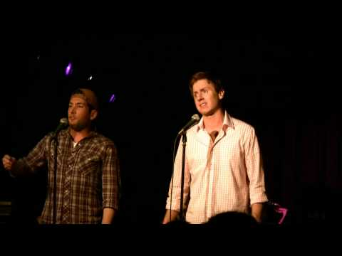 PASEK & PAUL - Pretty Sweet Day - Zachary Prince & Steven Booth - CUTTING-EDGE Composers I