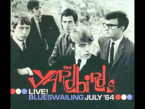 Yardbirds - Smokestack Lightning