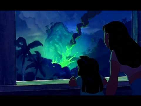 Lilo y Stitch - Trailer La Bella y la Bestia