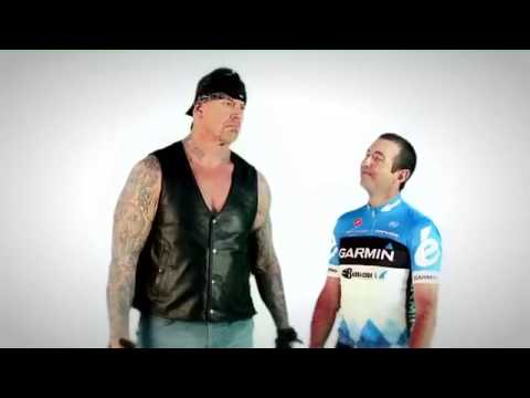 Undertaker - SPUR Ride and Rally Commercial (27.04.2013).mp4