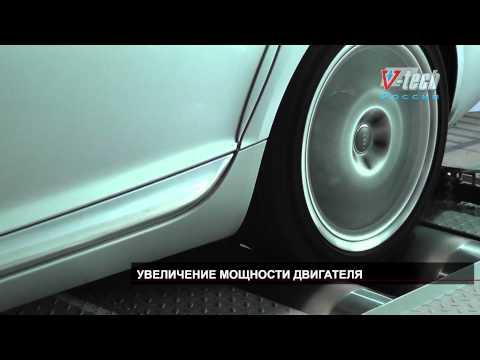 Пролноприводный диностенд VT4 - мощностной стенд