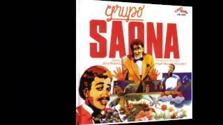 Grupo Saona - Pin Pon - www.bastostudiosalsa.com
