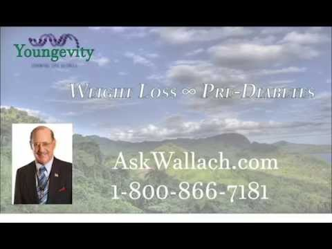 Dr. Wallach - Weight Loss, Pre-Diabetes