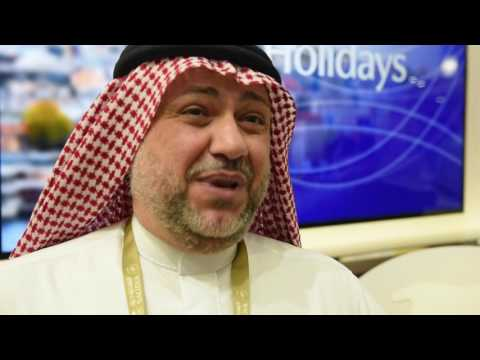 Abdulrahman Altayeb, vice president corporate communication, Saudia