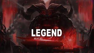 """LEGEND"" Hard Trap Beat Instrumental | Afro Trap Beat Instrumental | Jaysx15 Beats"