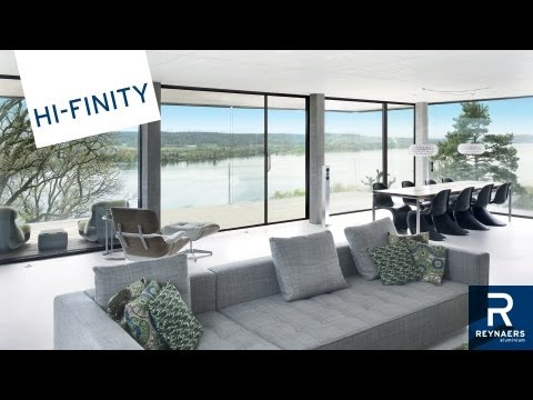 Hi-Finity video Italiano