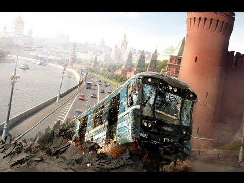 Российский фильм метро смотреть онлайн