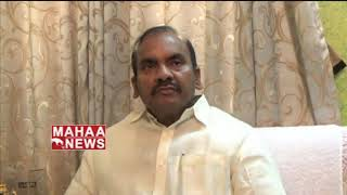 We Will in AP Elections say's Minister Prathipati Pullarao - AP Elections 2019  - netivaarthalu.com