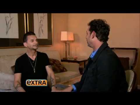 Depeche Mode on Extra TV