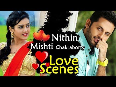 Nitin Mishti Chakraborty Love Scenes - Back To Back - Latest Telugu Movie Love Scene thumbnail