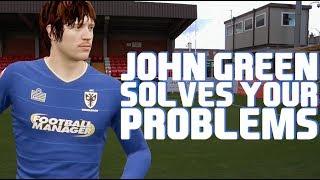 Schizophrenia: John Green Solves Your Problems #14