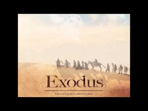 "Ridley Scott ""Exodus"" (2014) Trailer 2 Music"