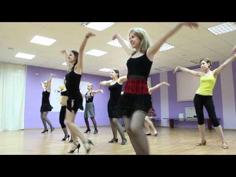 Видео как выбрать танцы
