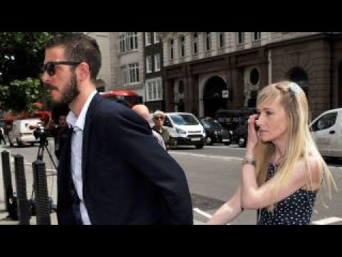 Charlie Gard: Should the government decide on his life?