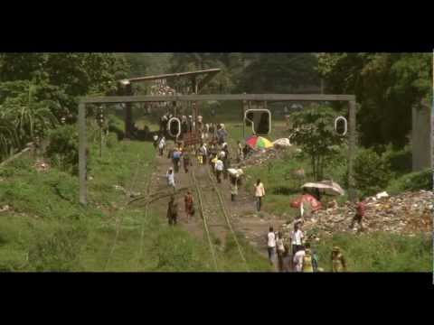 Open the land to the people. (Matadi-Kinshasa) A film by Bart Van den Hove