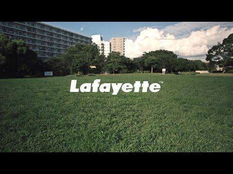 Lafayette × YELLOWBLACK FILM