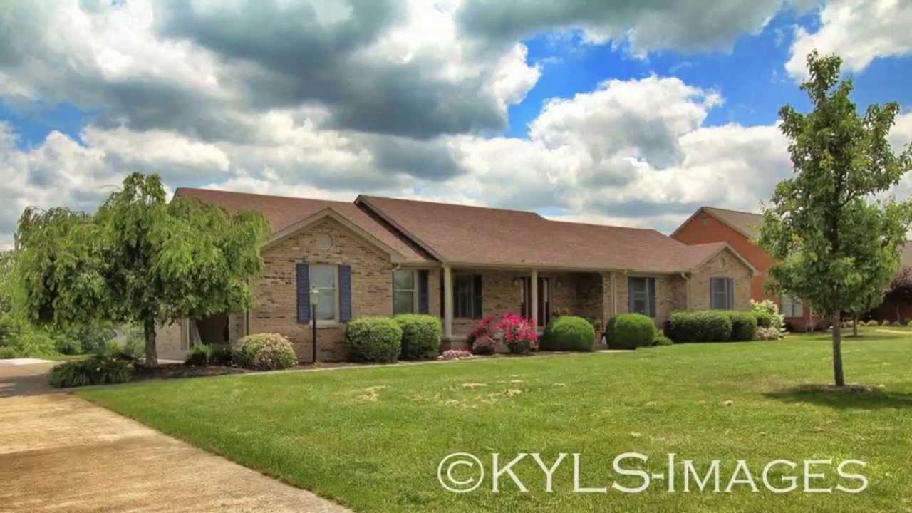 Walk out basement Brick Ranch Homes for sale in Kentucky ...