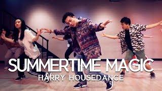 Summertime Magic Childish Gambino Keehyun House Dance