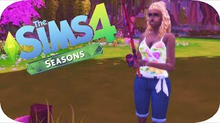 The Sims 4 | Seasons | Part 1 | Autumn Beginnings!