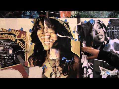 New York is Now - (2010) Art Documentary FULL MOVIE - Noah Becker (dir)