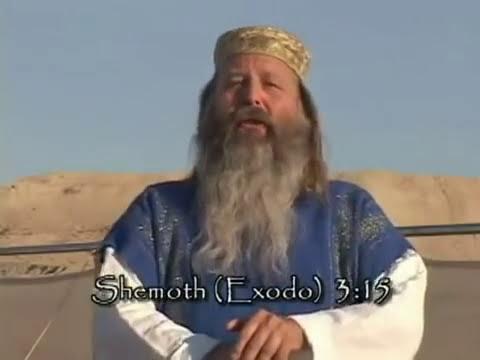 El Nombre de Dios YHWH (1 de 3) - Michael Rood