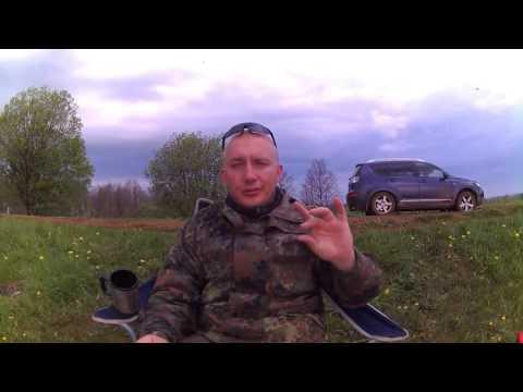рыбалка в коми на фидер видео