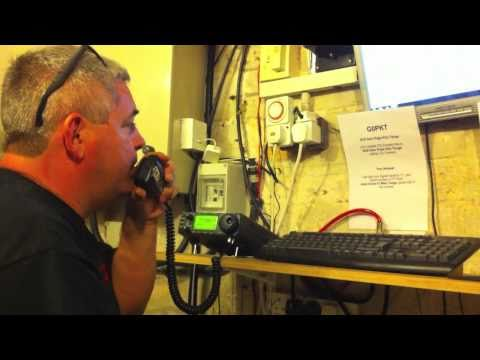 G0PKT in the 144MHz UKAC RSGB amateur radio contest