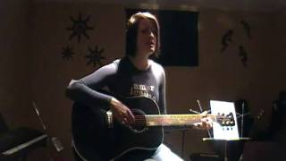 Free Falling-Emily Andrews(cover)