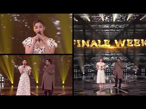 "Download Lagu  Cute  Alia  is singing  'AE  WATAN WATAN  ...."" Raazi movie.... Mp3 Free"