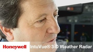 IntuVue® 3-D Weather Radar | Aviation | Honeywell