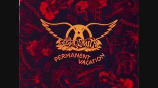Watch Aerosmith Hangman Jury video