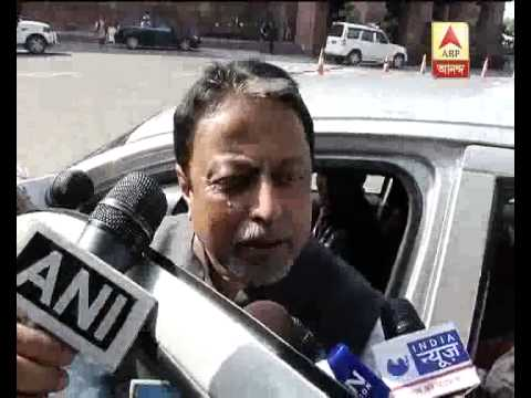 Mukul Roy on his meeting with PM Narendra Modi