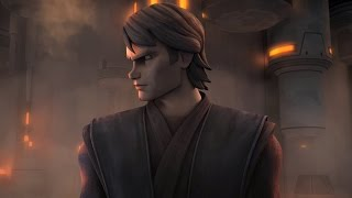 The Dark Side of Anakin Skywalker