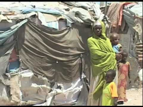 UN sounds the alarm as dire humanitarian situation continues to grip Somalia
