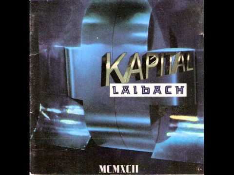 Laibach - The Hunter