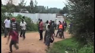 Msichana Aliyeuawa Kakamega Afanyiwa Ibada Muliro