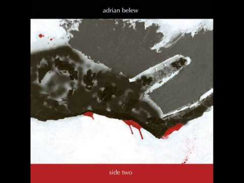 Adrian Belew - Face To Face