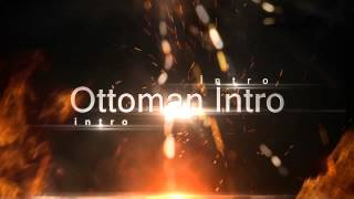 Ottoman Production 8