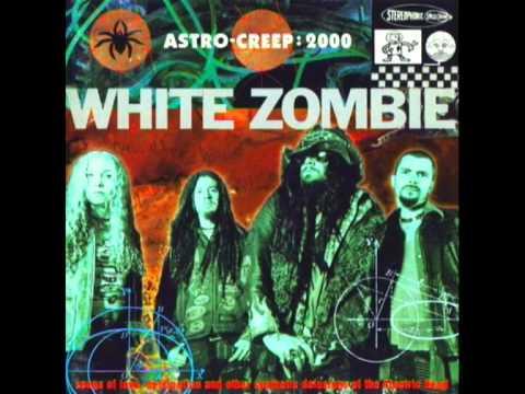 White Zombie - I Zombie