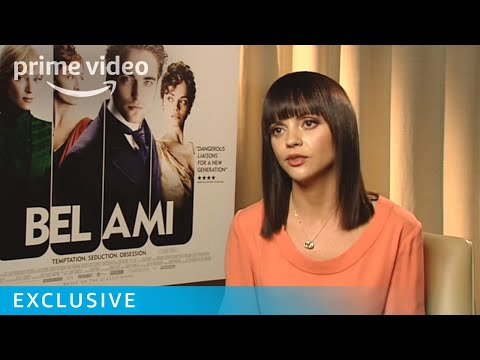 Christina Ricci - Bel Ami Interview
