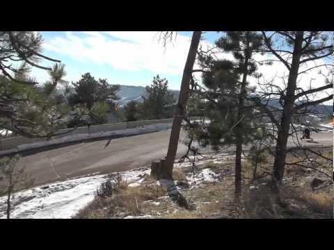 Colorado Longboarding: Beat It