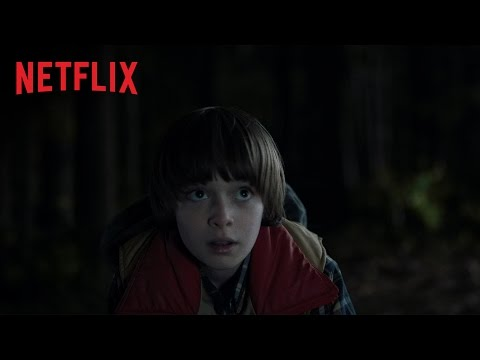 Stranger Things - La disparition de Will Byers - 8 premières minutes [VF]