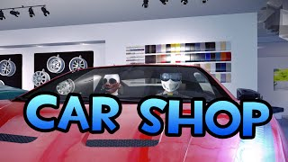 [PayDay 2] CAR SHOP - МАШИНЫ В PAYDAY?! 0_o