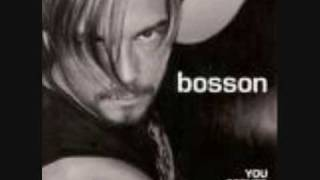 Watch Bosson You Opened My Eyes video