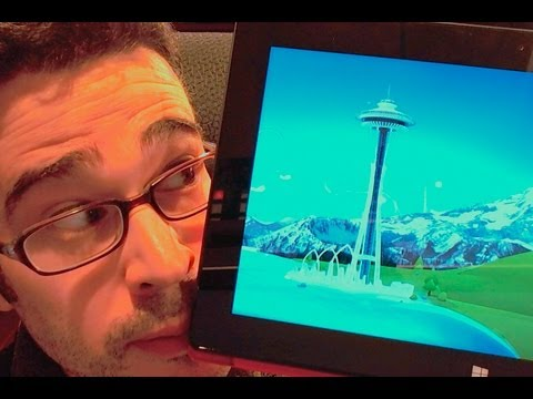 Surface Pro Review (LIVE Today)