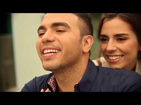 Daher - gracias (video Oficial) - canción Romántica De La Telenovela Lo Que La Vida Me Robo video