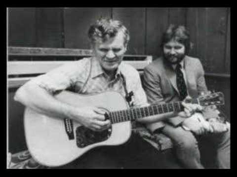 Doc Watson - Streamline Cannonball