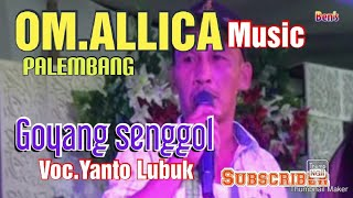 ALLICA MUSIC.// ORKES DANGDUT TERNAMA//