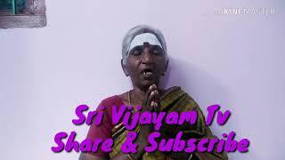 Pengaluku Mugathil yerpadum Meesai, Thadi Maraiya Tips