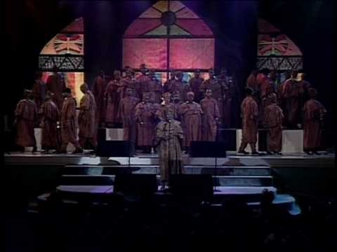 Bethlehem Morning - Donald Lawrence & the Tri-City Singers